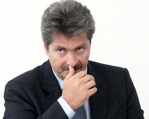Sorin Ovidiu Vantu, condamnat definitiv la 8 ani de inchisoare, in dosarul FNI