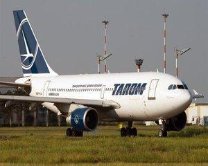 Tarom va introduce o plaforma de divertisement AirFi in avioanele sale, la care pasagerii se pot conecta gratuit