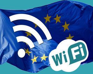 Comisia Europeana vrea sa ofere WI-Fi gratuit tuturor cetatenilor sai pana in 2020