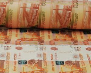 """Rusia a cheltuit 11 miliarde de dolari pentru a sprijini rubla pe timp de """"razboi"""""""