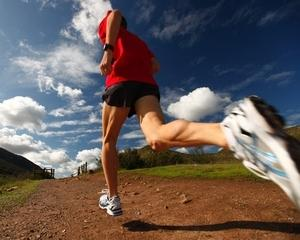 Sportul combate pana si ridurile