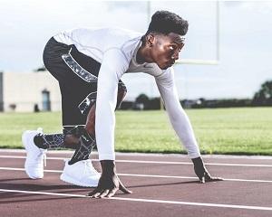 Teoretic, omul ar putea alerga cu 70 km/ora