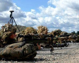 Kremlinul anunta ca Rusia isi retrage militarii de la granita cu Ucraina