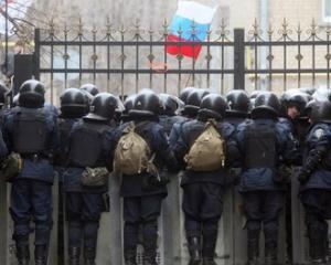 Ungureanu vrea sa vada Rusia plasata in