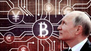 Cum planuieste Rusia sa dea lovitura pe piata criptomonedelor