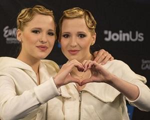 Batalia pentru Ucraina s-a mutat la Eurovision