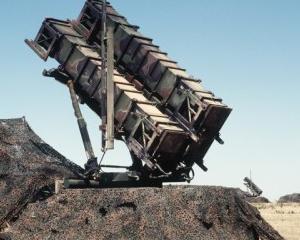 Rusia isi ia masuri de protectie impotriva rachetelor balistice intercontinentale