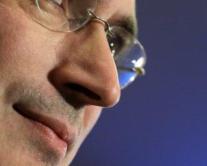 Mihail Hodorkovski spune ca sanctiunile impuse Rusiei sunt prea costisitoare pentru Occident