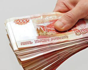 Rusii economisesc mai des in ruble, decat in dolari