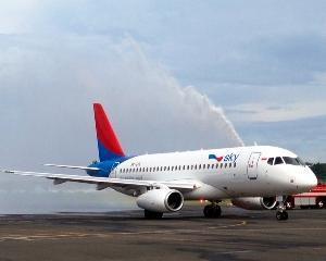 UTair a semnat un contract de 217 milioane dolari pentru livrarea a sase avioane