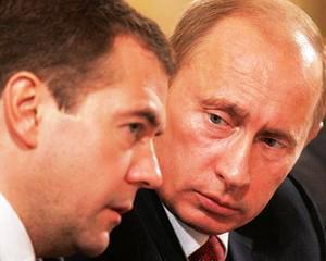 Rusia vrea ca Ucraina sa ii plateasca banii in avans pe gaze, inaintea semnarii tratatului cu UE