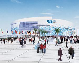 Rusii au probleme tot mai mari cu organizarea Jocurilor Olimpice de la Soci