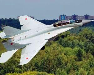 Siria, gata sa cumpere avioane de vanatoare de la rusi