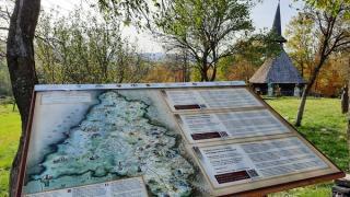 Ruta Cultural Turistica a Bisericilor de Lemn din Romania a fost lansata in circuitul turistic