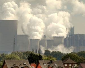 Gigantul energetic RWE a inregistrat prima pierdere financiara din ultimii 60 de ani