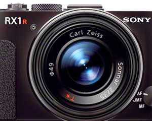 Sony lanseaza o noua camera compacta cu senzor full-frame. Pretul recomandat: aproape 14.000 lei
