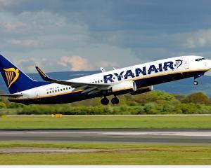 Ryanair isi imbunatateste oferta pentru clientii care zboara in interes de afaceri