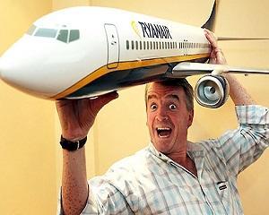 Secretele celei mai celebre companii aeriene low-cost