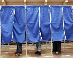 S-a stabilit data alegerilor europarlamentare si prezidentiale