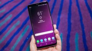 REVIEW SAMSUNG S9 PLUS: Cu ce vine nou pe piata telefoanelor inteligente?