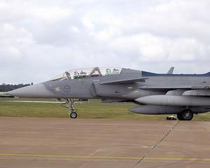 Brazilia nu e Romania: A cumparat avioane de vanatoare Saab si a refuzat SUA