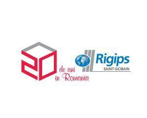 De 20 de ani, Saint-Gobain Rigips este emblema calitatii in Romania