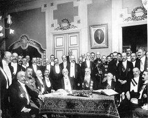 27 martie 1918: Basarabia se uneste cu Tara-Mama