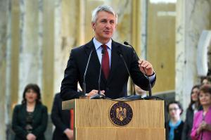 Ministrul Finantelor: Bani inainte de Paste pentru bugetari si pensionari
