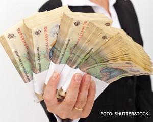 Topul celor mai bine platiti bugetari