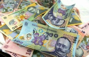 INS: Salariul mediu net a crescut in luna februarie cu aproape 18%, pana la o valoare de 2.933 de lei