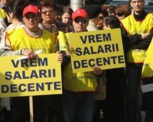 Dascalii si politistii cer si ei majorarea salariilor din octombrie. Raspunsul premierului Ponta