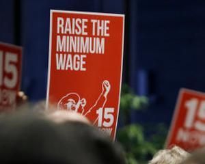 SUA, 2014: Ar putea fi majorat salariul minim?
