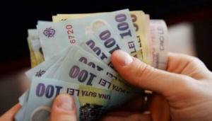 Romania este tara europeana cu cei mai multi beneficiari de salariu minim