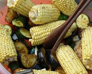 Ghidul gurmandului -salata de vinete ca baza pentru alte feluri de mancare