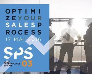 Incepe Sales Performance Summit: Afla totul despre  optimizarea proceselor de vanzare