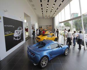 Salonul Auto Bucuresti si Accesorii 2015 si-a deschis astazi portile