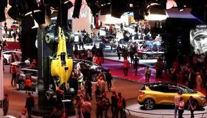 Salonul Auto de la Paris 2018: Afla care sunt ultimele noutati din lumea auto