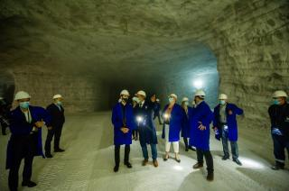 Dupa taraganarea listarii Hidroelectrica la BVB, acum statul promite listarea Salrom