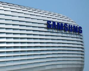 Samsung stinge LED-urile