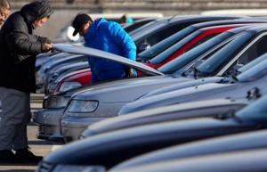 DGAF continua verificarea si confiscarea masinilor second-hand