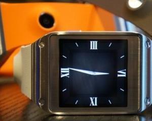 Ce fel de ceas inteligent dezvolta Samsung