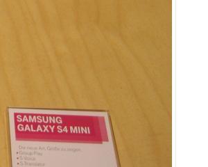 """DigiTimes: Vanzarile de smartphone-uri """"Mini"""" sunt dezamagitoare"""