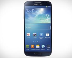 """Samsung a vandut 40 de milioane unitati Galaxy S4: """"Se putea si mai bine"""""""
