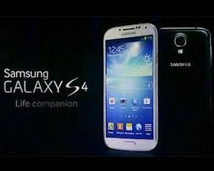 Samsung Galaxy S4 a ajuns la 10 millioane de unitati vandute. De acum vine in mai multe culori