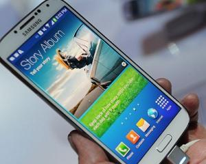 Samsung Galaxy S5 s-a lansat, oficial, in Romania