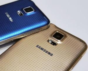 Samsung si-a concediat designerul-sef, dupa ce Galaxy S5 a fost criticat pentru aspectul sau