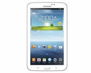 Samsung lanseaza tableta Galaxy Tab 3 cu ecran de 7 inci