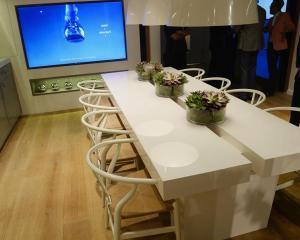Samsung aduce Casa Viitorului la IFA 2013