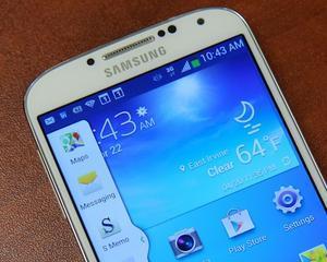 Samsung Electronics estimeaza o scadere cu 18% a profitului