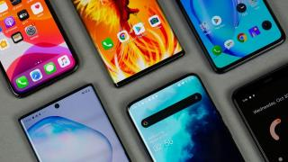 Samsung ramane lider pe piata globala a smartphone-urilor si in 2020